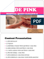 CODE PINK HQE 2