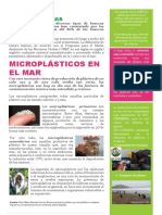Boletín Microplásticos