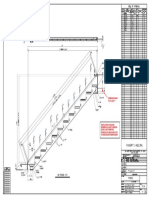 Stair shop drawing example