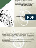 Historia Music Aoc i Dental i