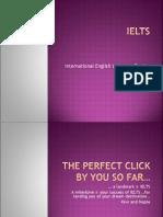 Ielts Overview