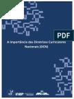 A Importância Das Diretrizes Curriculares Nacionais (DCN)