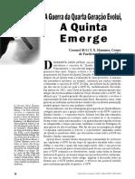 guerra de 5ª Geração.pdf