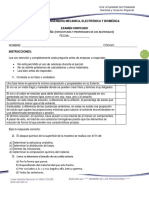 FIMEB - Estruct y Prop de Los Materiales