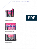 City Merchandise, Inc., v. Balenciaga America, Inc., 1:18-cv-06748 (SDNY).