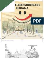 Guia de Acessibilidade Urbana