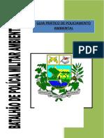 Manual de Policiamento Ambiental 13