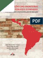 Redefinicoes das fronteiras entre o público e o privado (2018).pdf