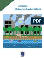 CRA Cartilha Leis de Crimes Ambientais