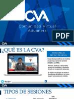 CVA Valoracion Aduanera