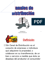 Canales.de distribución