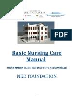 Book NED Nurse 1