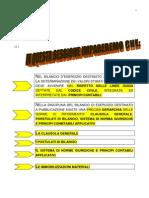 Corso di contabilità e bilancio SESSIONE - 11 e 12
