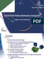 CATIA V5 Finite Elements Analysis - KS Design.pdf