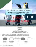 Program Kecemerlangan Akademik Semarak Jaya