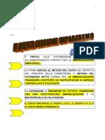 Corso di contabilità e bilancio SESSIONE - 13