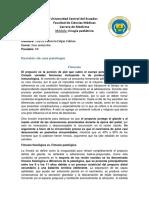 Revision-de-una-patología-fimosis