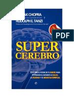 Chopra Deepak Y Tanzi Rudolph E - Supercerebro(1)