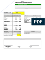 Cálculo Líquido Renta Abril2017