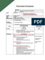Rancangan Pengajaran BKP 103 Review