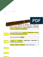 Corso di contabilità e bilancio SESSIONE - 14
