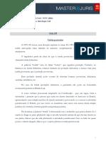 CAM MASTER a 2016 Direito Processual Civil 110