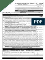 2. Ficha Supervisión a Establecimiento de Proveedores - Productos - 2017