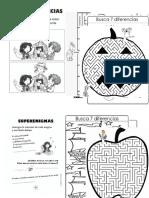 diferencias y laberintos.doc