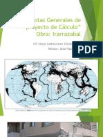 Exposición NN.gg. Irarrazabal