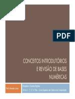 01 Revisao Bases Numericas