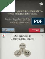 Facilitating programming computational physics simulations for tables.pdf