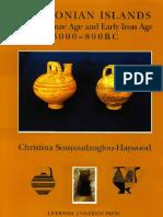 145869526 CERAMICA MARAJOARA Linguagem Iconografica Diss Completa PDF