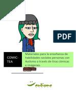 88356166 Comic Tea Materiales Para La Ensenanza de Habilidades Sociales 141015152107 Conversion Gate02
