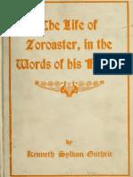 Life of Zoroaster i 01 Guth