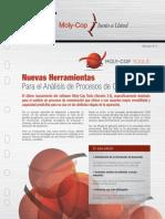Newsletter Mayo 2014 Esp