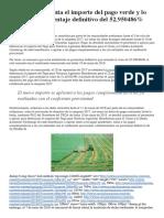 El Fega incrementa el importe del pago verde y lo sitúa en un porcentaje definitivo del 52,950486% - Agroinformacion - marinaalonsovidal@gmail.com - Gmail.pdf