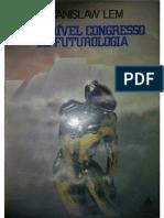 O Incrivel Congresso de Futurologia
