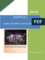 CHAPTER I. FISICA III. INTERACCIÓN ELÉCTRICA.docx