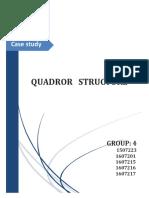 Quadror Structur