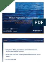 PLMCE2012-SchoonerSQL_PerconaLive2012