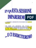 Corso di contabilità e bilancio SESSIONE - 22