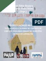 BRUZACA, VIEIRA. Direito achado na ilha.pdf