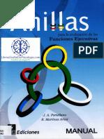 Manual Test de Las Anillas - TEA Ediciones