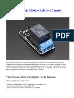 Fabrica tu propio Módulo Relé de 2 Canales SMD.pdf
