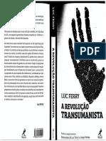 A revolução transhumanista - Luc Ferry.pdf