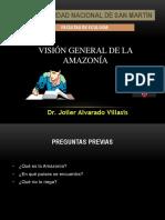 Breve Historia de La Amazonía
