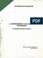 Breve Historia de La Ingeniería en México
