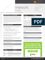 DZone REFCARD - Getting Started With Play Famework 2