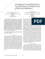 An experimental approach towards big data for analyzing memory utilization on a hadoop cluster using HDFS and MapReduce.pdf