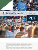The European Story Epsc Pt